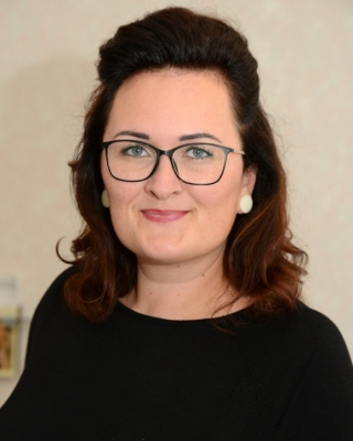 Tina GRAMKOW